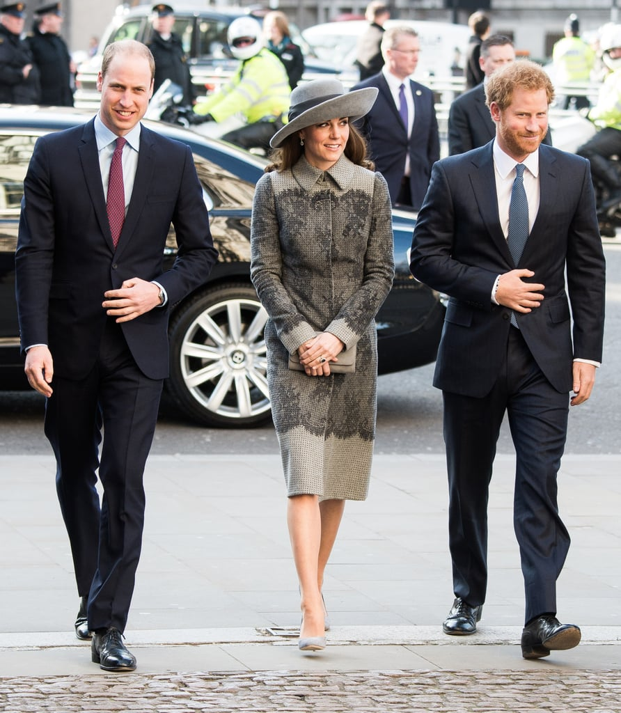 the royal dress code rules popsugar fashion