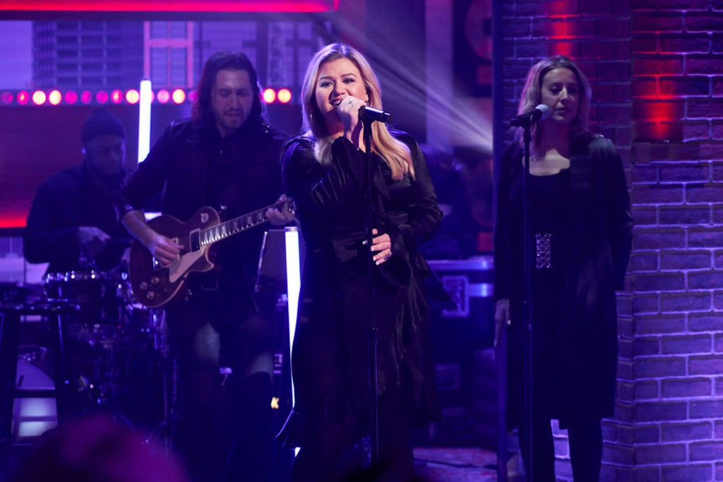 "All of The Kelly Clarkson Show's ""Kellyoke"" Cover Videos"
