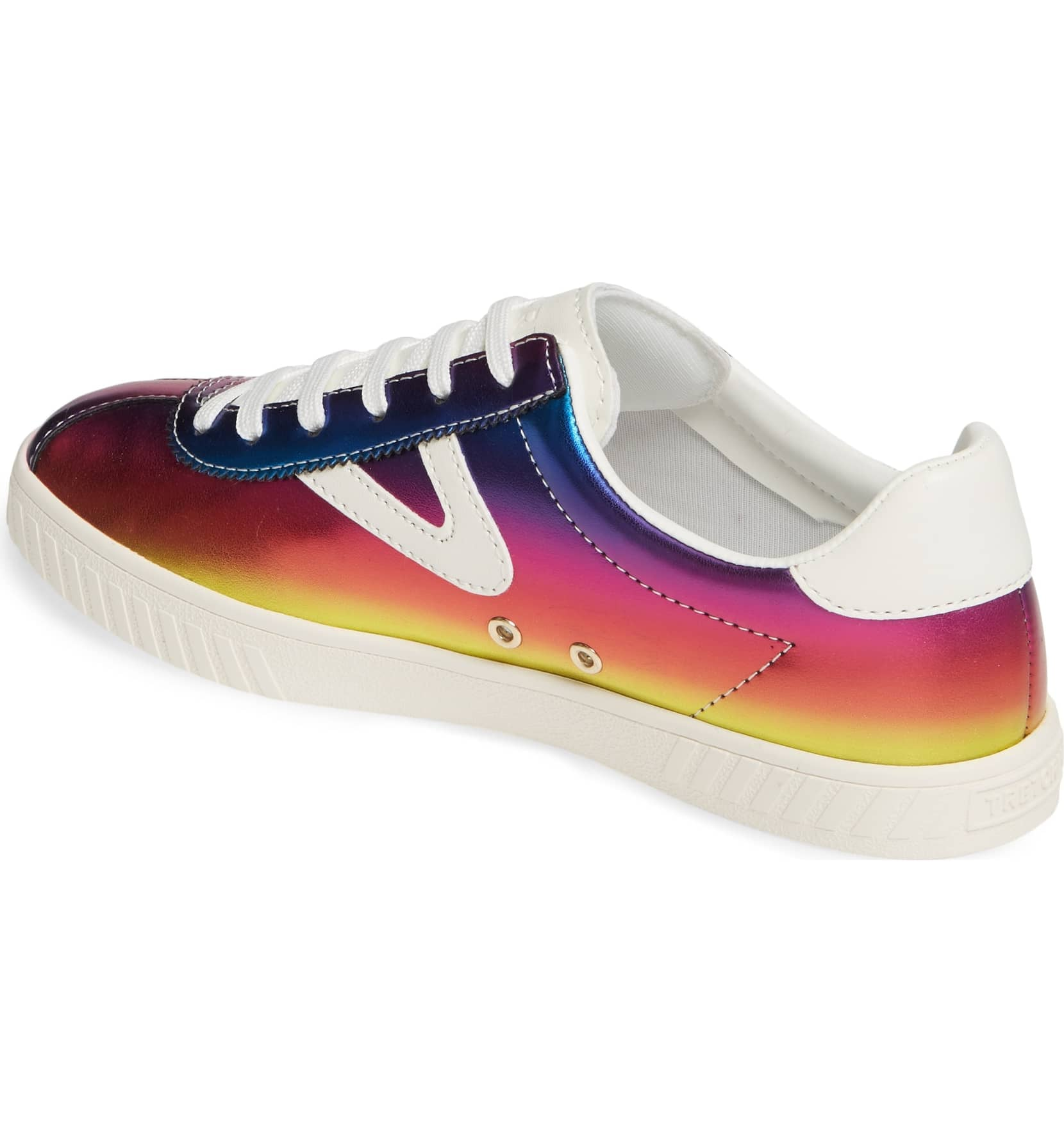 Tretorn Rainbow Sneakers 2019