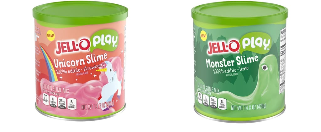 Jell-O Play Edible Slime