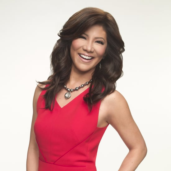 Julie Chen Interview on Women in the Workplace