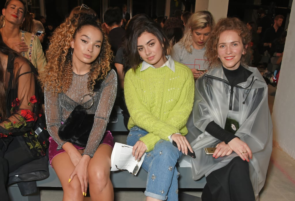 Topshop, London Fashion Week