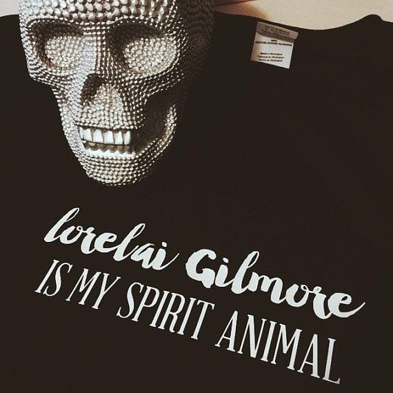 Emily Gilmore Is My Spirit Animal Tee