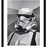 Curioos Wall Art Storm Trooper ($140-$325)