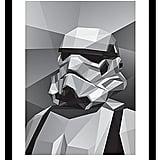 Curioos Wall Art Storm Trooper ($218.33)