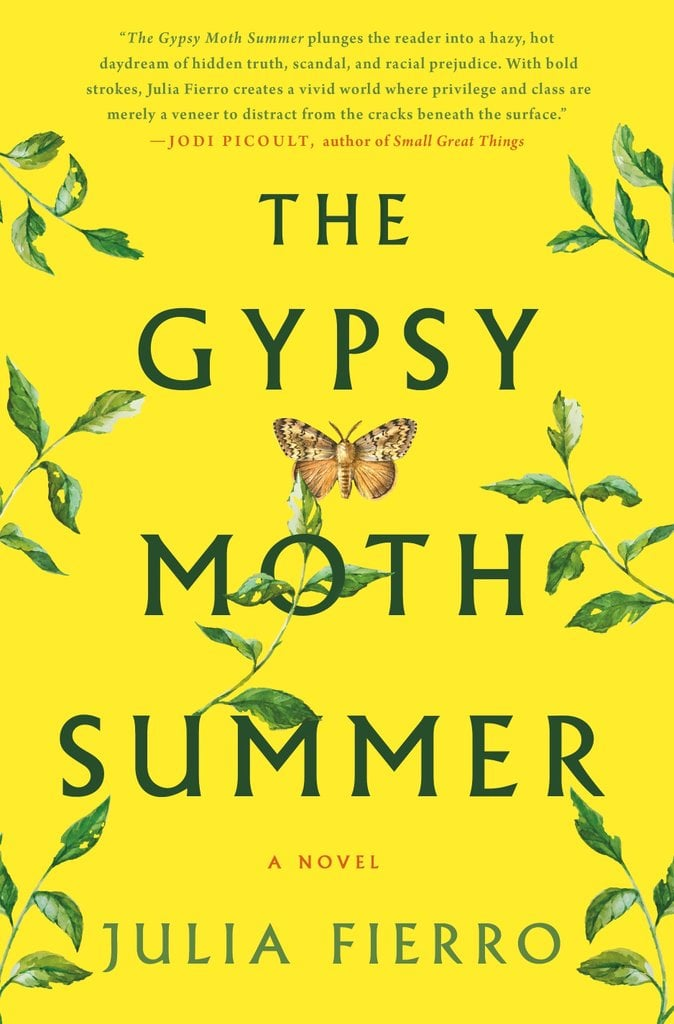 The Gypsy Mother Summer by Julia Fierro