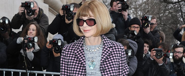 Famous Fashion Editors' Style Transformations