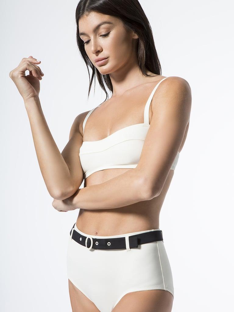 Solid & Striped Quinn Bikini