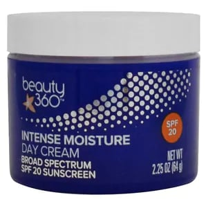 Beauty 360 Intense Moisture Day Cream