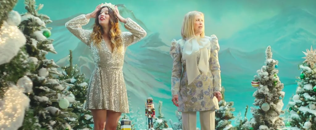 Annie Murphy and Catherine O'Hara Reunite in Hudson's Bay Ad