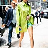 Maisie Wilen Fashion Brand