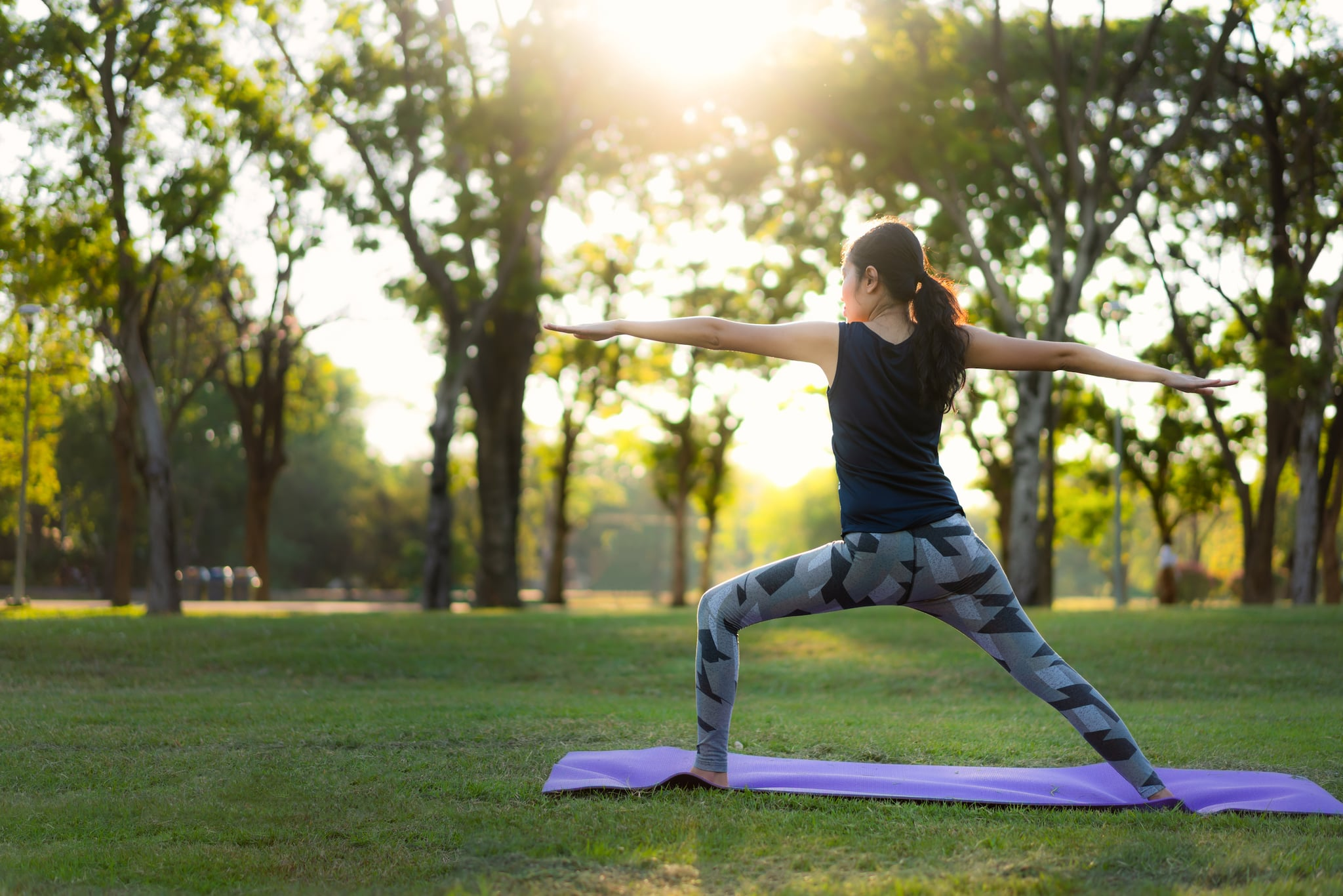 Beginners Guide For Yoga: How You can start with 4 simple rules