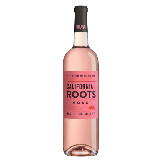 California Roots Rosé at Target