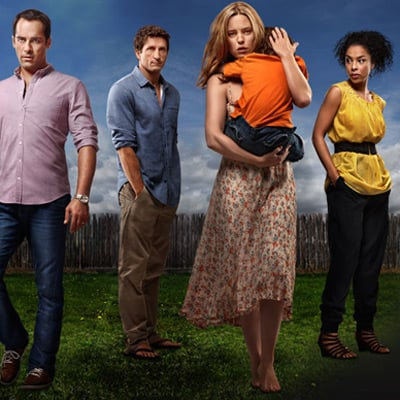 2011 Sugar Awards: Vote For the Best Australian TV Show of 2011