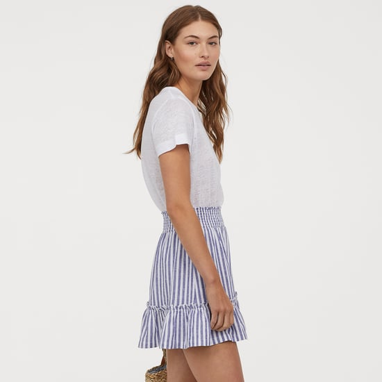 Summer Miniskirt Trend 2019