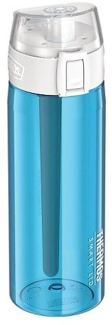 Thermos Connected Hydration Bottle With Smart Lid Teal