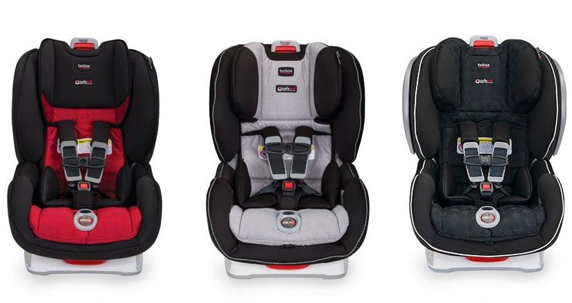 Britax Car Seat Recall | POPSUGAR Moms