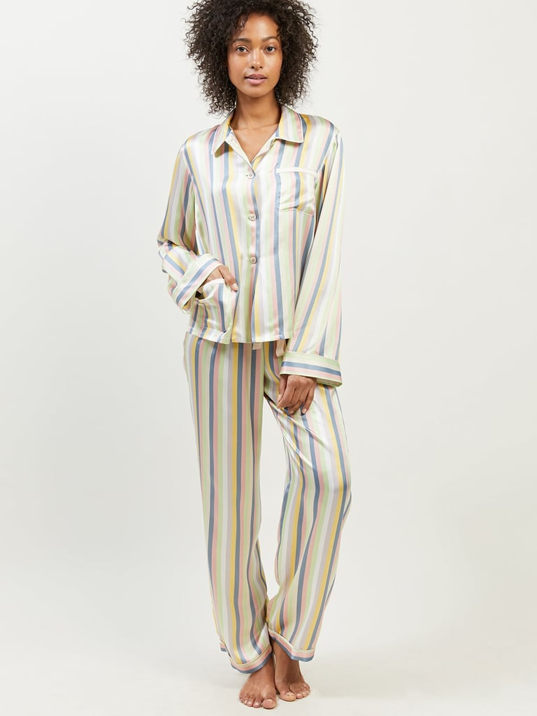 Morgan Lane Ruthie Pajama Top