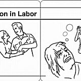 Visualization in Labor