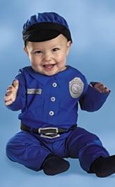 Children's Policeman ($20)