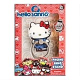 Hello Kitty Omatsuri Smartphone Ring Stand