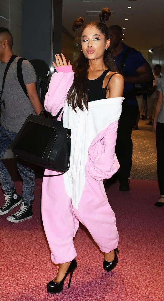 Flight Onesie Ariana