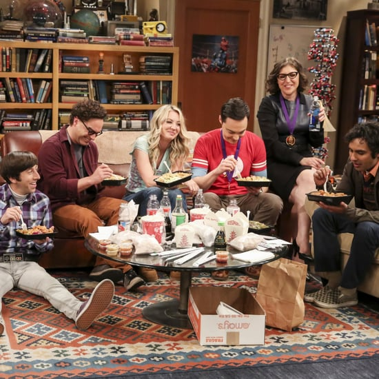 Where Can You Watch The Big Bang Theory?