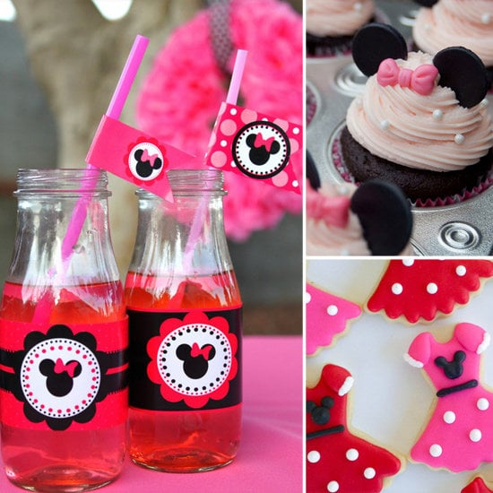 A Minnie Mouse Party Best Birthday Party Ideas For Girls