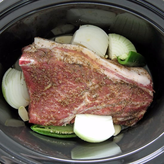 Tips For Using a Slow Cooker