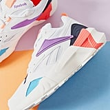 Reebok Aztrek Double Nu Pops Sneakers