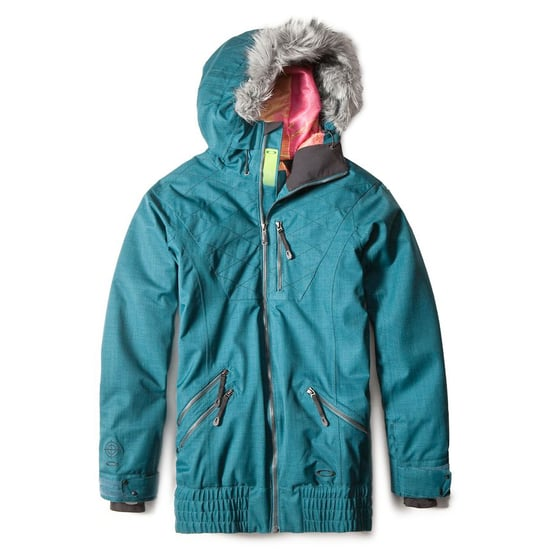 Cute Ski and Snowboard Gear For Women 2012