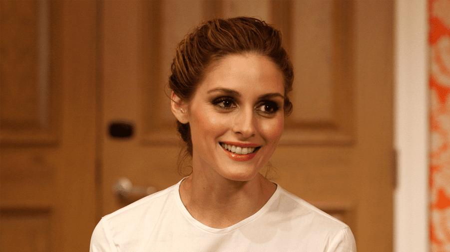 Olivia Palermo Ciate Nail Polishes Popsugar Beauty Australia