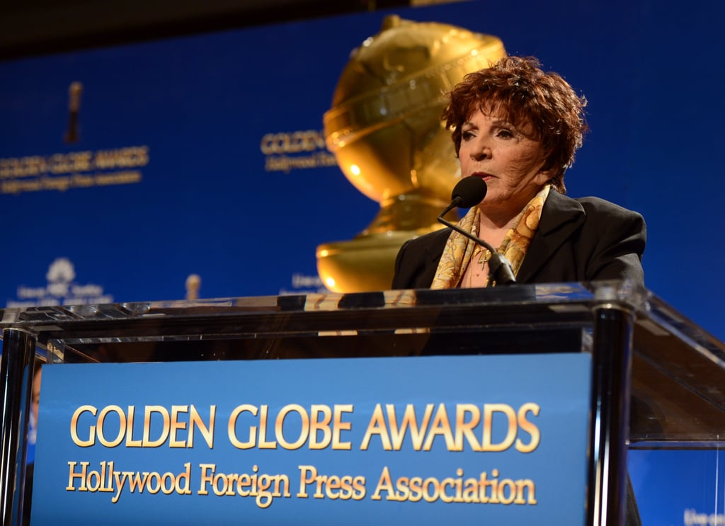 Highlights From the 2013 Golden Globes Nominations