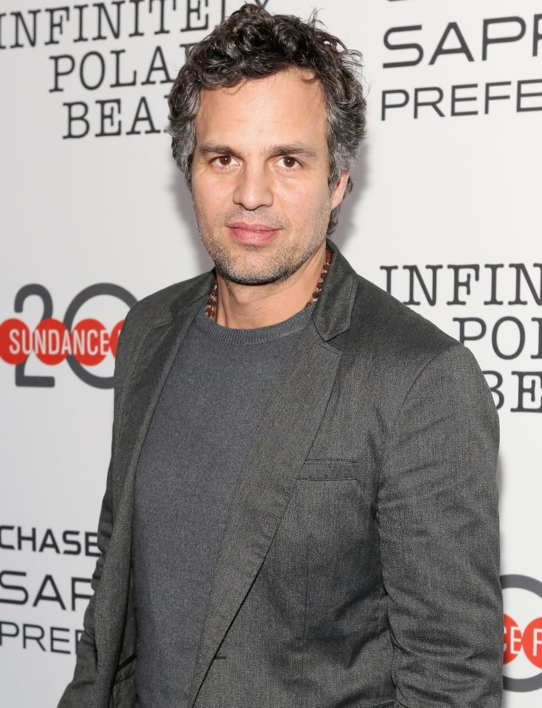 "During a Mississippi rally, Mark Ruffalo talked about women's rights over time: ""There was no mistake in us making abortion legal and available on demand. That was what we call progress. Just like it was no mistake that we abolished institutional racism in this country around the same time. The easy thing to do is lay low, but then are we who we say we are? Do we actually stand for anything, if what we do stand for is under attack and we say nothing? There is nothing to be ashamed of here except to allow a radical and recessive group of people to bully and intimidate our mothers and sisters and daughters for exercising their right of choice."""