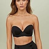 H&M Super Push-Up Bikini Top and High Waist Bikini Bottoms
