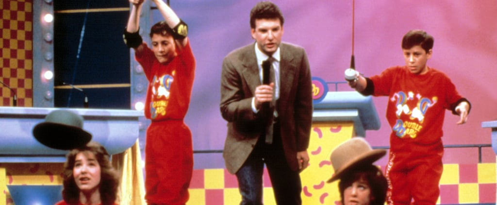 Double Dare Returning to Nickelodeon Summer 2018
