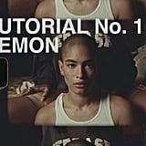 """N.E.R.D., """"Lemon"""""""