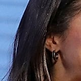 Meghan Markle's Isabel Marant Hoop Earrings