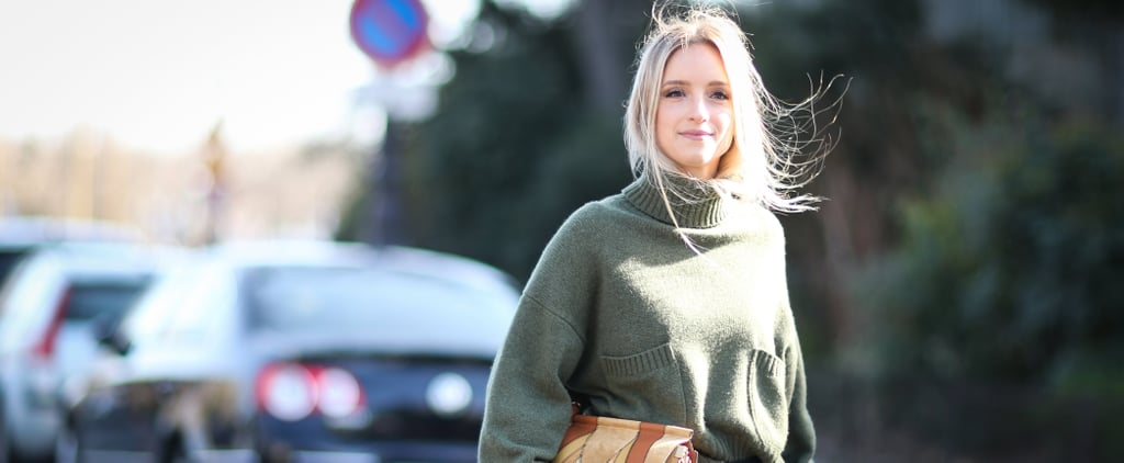 21 Transitional Sweaters That'll Make Your Obsession With Fall Even Stronger