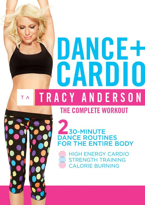 Best Fitness DVDs 2013 | POPSUGAR Fitness