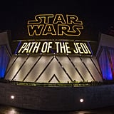 A look at the theater where Path of the Jedi will be held.