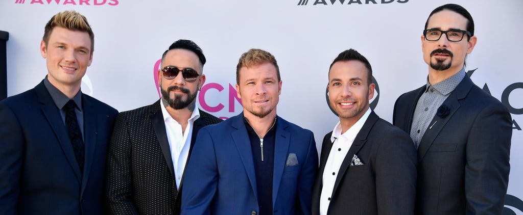 Backstreet Boys Opening a Barbecue Restaurant