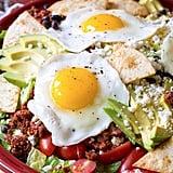 Mexican Breakfast Salad