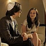 Cyrus and Eleanor's Wedding