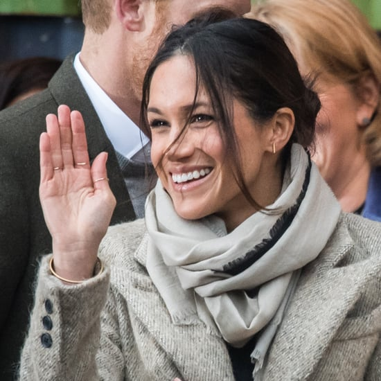 Ways Meghan Markle Is Already a Royal
