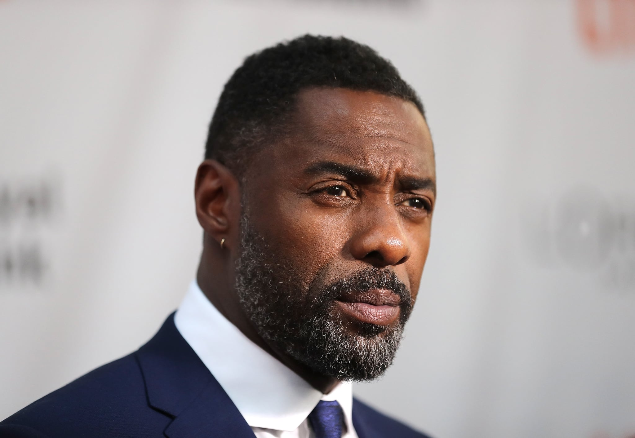 Idris Elba auditioned to play Gaston in Beauty and the Beast