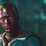 Vision Is the New Guy