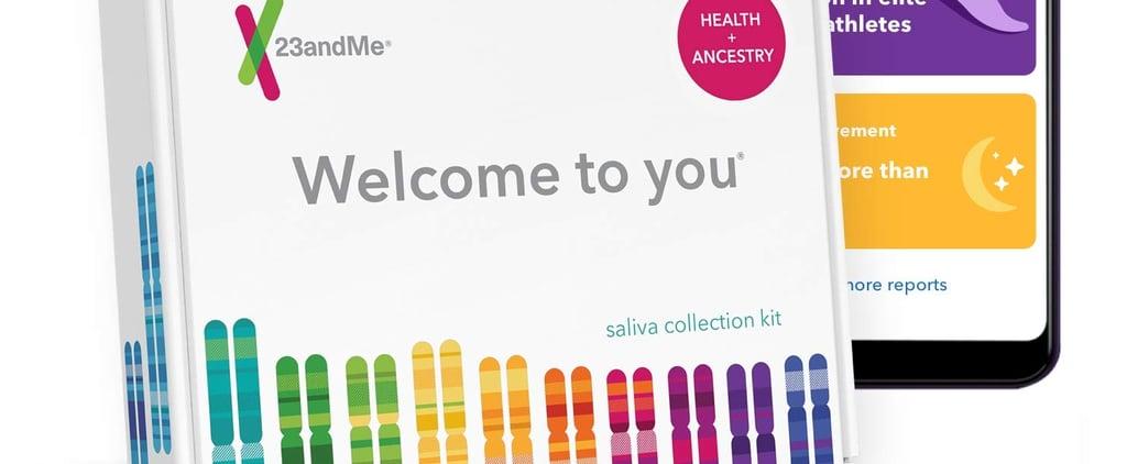 Amazon Prime Day 23andMe DNA Test Sale 2019