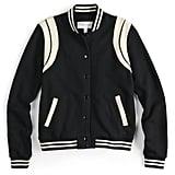 Editor's Pick — Athletic Bomber Jacket