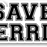 FunPopStickers Save Ferris Sticker